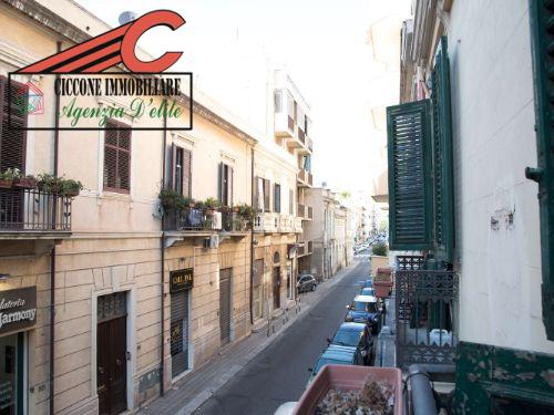Casa in vendita in via Demetrio Tripepi, 85, Reggio Calabria